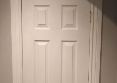 Tricky Door Casings