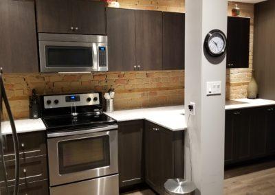 New Kitchen Install
